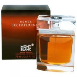 Mont Blanc Homme Exceptionnel EDT 75ml Tester