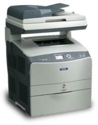 Epson AcuLaser CX21NFT