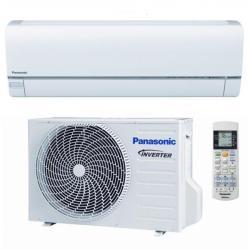 Panasonic KIT-E12-PKE (CS-E12PKEW / CU-E12PKE) Etherea