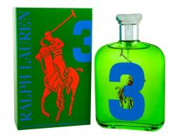 Ralph Lauren Big Pony 3 EDT 125ml Tester