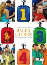Ralph Lauren Big Pony 4 EDT 125ml Tester