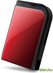 Buffalo MiniStation Extreme 500GB HD-PZ500U3R-EU