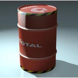 Total Quartz Ineo Long Life 5W30 60L