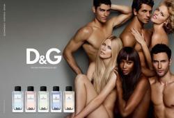 Dolce&Gabbana 21 Le Fou EDT 100ml Tester