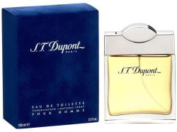 S.T. Dupont Pour Homme EDT 100ml Tester