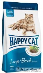 Happy Cat Fit & Well Adult Large Breed 10kg