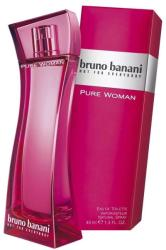 bruno banani Pure Woman EDT 60ml Tester