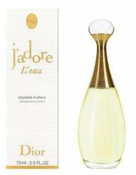 Dior J'adore L'eau Cologne Florale EDC 125ml Tester