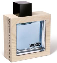 Dsquared2 He Wood Ocean Wet Wood EDT 100ml Tester
