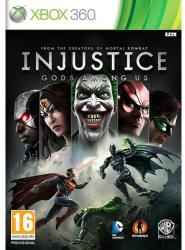Warner Bros. Interactive Injustice Gods Among Us (Xbox 360)
