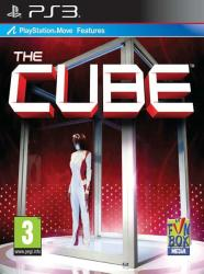 Funbox Media The Cube (PS3)
