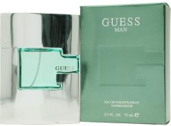 Guess Man EDT 75ml Tester