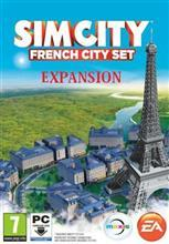 Electronic Arts SimCity France City District Addon (PC)