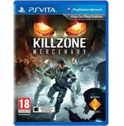 Sony Killzone Mercenary (PS Vita)