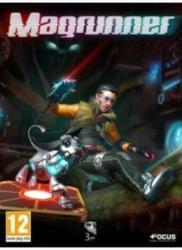 Focus Home Interactive MagRunner Dark Pulse (PC)
