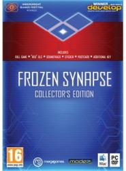 Merge Games Frozen Synapse Collector's Edition (PC)
