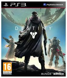 Activision Destiny (PS3)