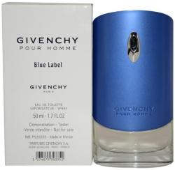 Givenchy Blue Label EDT 50ml Tester