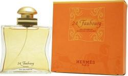 Hermès 24 Faubourg EDP 50ml Tester