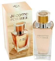 Jacomo For Her EDP 100ml Tester