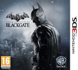 Warner Bros. Interactive Batman Arkham Origins Blackgate (3DS)