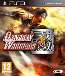 Koei Dynasty Warriors 8 (PS3)