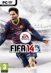Electronic Arts FIFA 14 (PC)