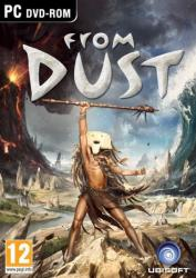 Ubisoft From Dust (PC)