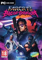 Ubisoft Far Cry 3 Blood Dragon (PC)