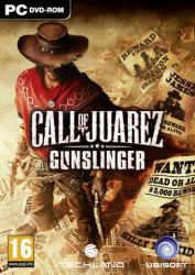 Ubisoft Call of Juarez Gunslinger (PC)