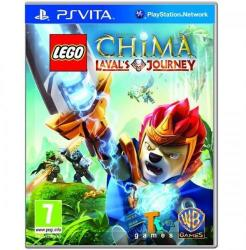 Warner Bros. Interactive LEGO Legends of Chima Laval's Journey (PS Vita)