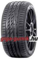 Nokian HAKKA Black RFT 225/45 R17 91W