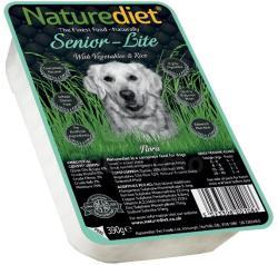 Naturediet Senior/Lite 18 x 390g