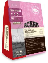 ACANA Lamb & Apple 2 x 18kg