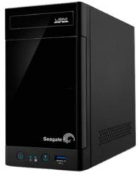 Seagate Business Storage 4TB STBN4000200