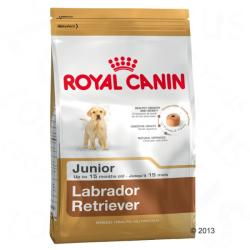 Royal Canin Labrador Retriever Junior 2 x 12kg