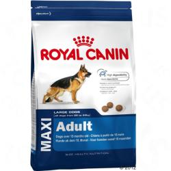 Royal Canin Maxi Adult 2 x 15kg
