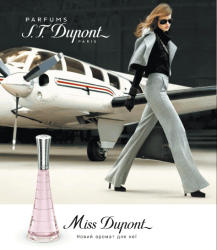 S.T. Dupont Miss Dupont EDP 75ml Tester