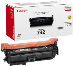 Canon CRG-732Y Yellow