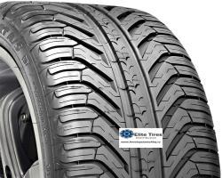 Michelin Pilot Sport A/S Plus 255/40 R20 101V