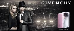 Givenchy Play for Her EDP 75ml Tester