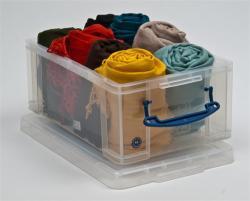 Really Useful Műanyag tárolódoboz 9L