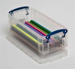 Really Useful Műanyag tárolódoboz 0.9L