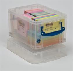 Really Useful Műanyag tárolódoboz 3L