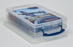 Really Useful Műanyag tárolódoboz 4L