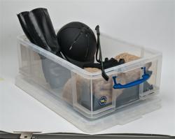 Really Useful Műanyag tárolódoboz 50L