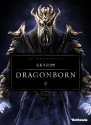 Bethesda Elder Scrolls V Skyrim Dragonborn DLC (PC)