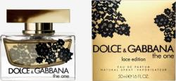 Dolce&Gabbana The One (Lace Edition) EDP 50ml Tester