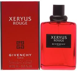 Givenchy Xeryus Rouge EDT 100ml Tester