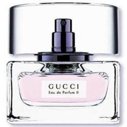 Gucci Eau de Parfum pour Femme II EDP 75ml Tester